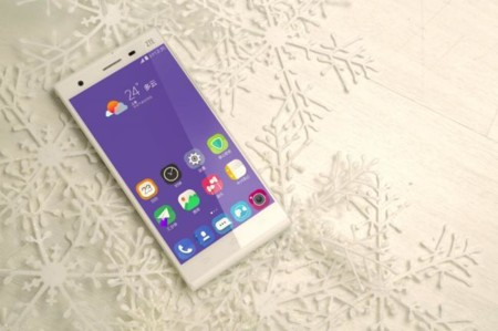 Las pantallas 4K son el futuro, y el ZTE Star 3 podría ser el primero en utilizarlas