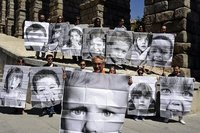 Inside Out, proyecto global donde participa la Asociación Fotográfica Segoviana