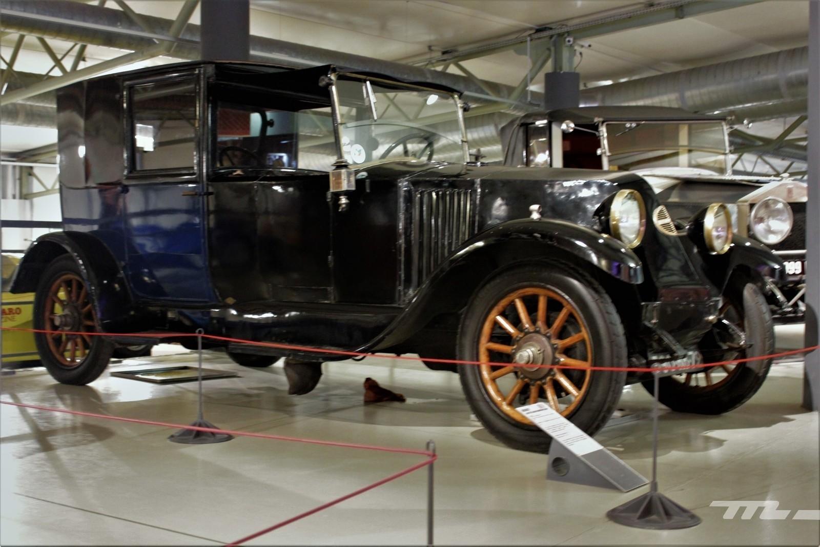Foto de Museo de las 24 Horas de Le Mans (inicios) (20/30)