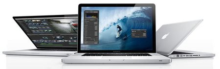 MacBook Pro (las versiones más veloces)