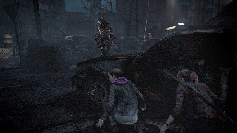 Foto de Resident Evil Revelations 2 (6/14)