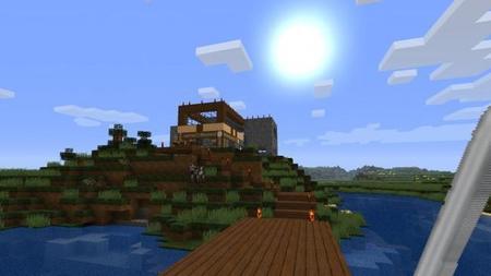 Las nuevas reglas de Microsoft para YouTube y Twitch no aplicarán a Minecraft