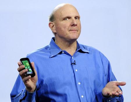 Steve Ballmer: el ecosistema Android es salvaje, iOS es caro y está demasiado controlado