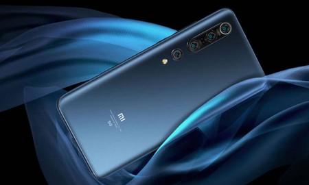 Con 5G y un descuento de 230 euros: el Xiaomi Mi 10, en tuimeilibre está rebajado a 669 euros