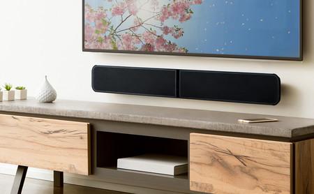 Nueve barras de sonido desde 90 euros con las que disfrutar más tu «tele»: guía de compras con consejos y modelos recomendados