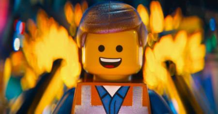 La LEGO pelicula 1