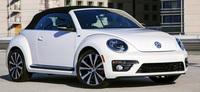 Volkswagen Beetle Cabrio R-Line