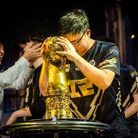 Uzi consigue más de 8 millones de espectadores en stream después de ganar el MSI
