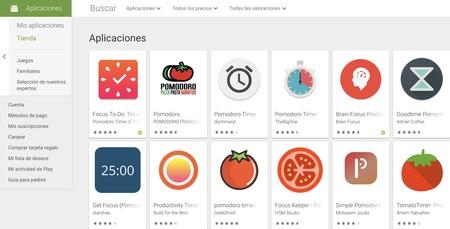 Apps Para No Desconcentrarse