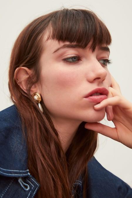 Zara Pendientes Primavera 2019 17