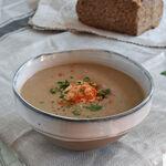 Recetas con sabor a otoño en el menú semanal del 4 de octubre