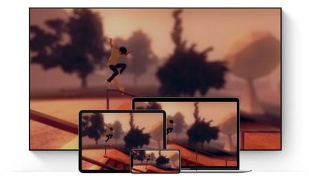 Precio y condiciones de Apple Arcade