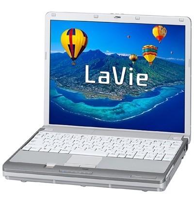 NEC LaVie J