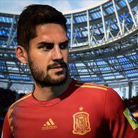 El Mundial de Rusia ya se juega en FIFA 18: la actualización gratuita llegó a PC y consolas