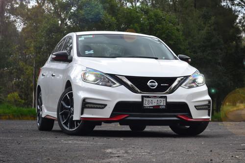 Nissan Sentra Nismo, a prueba: un samurái que no suelta el portafolios