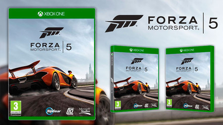 Forza 5