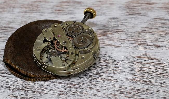 Clock 1205634 1280