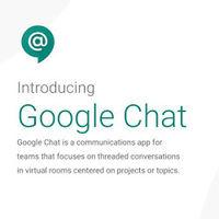 Gmail para Android no sólo integrará las videollamadas de Meet, también tendrá chat de texto