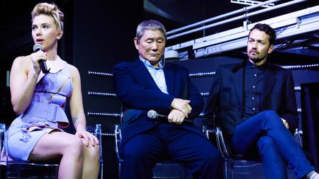 Johansson Kitano Sanders