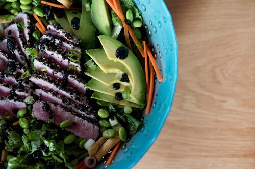 Alimentos para mejorar tu calidad de vida: los siete más importantes (y recetas para sumarlos a tu dieta)