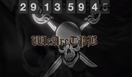 ¿Resucitará The Pirate Bay el 1 de febrero?