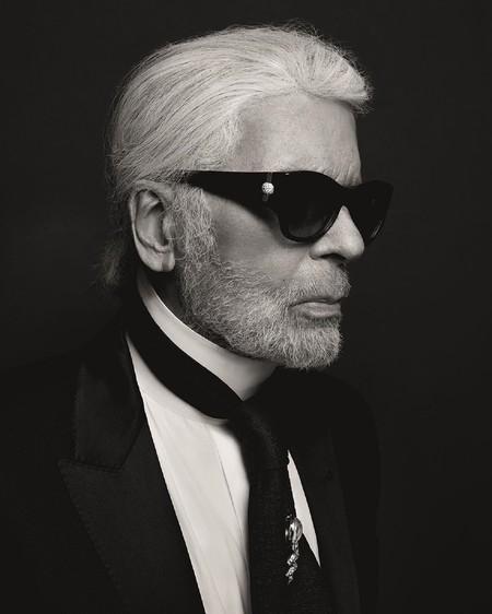 El prestigioso premio LVMH pasa a llamarse Karl Lagerfeld en homenaje al ingenio creativo del genio fallecido de la moda