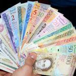 Venezuela no tiene dinero ni para… ¡imprimir dinero!