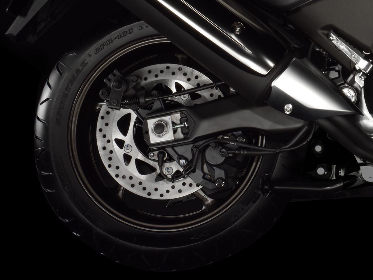 Foto de Yamaha T-Max 2012, detalles (7/32)