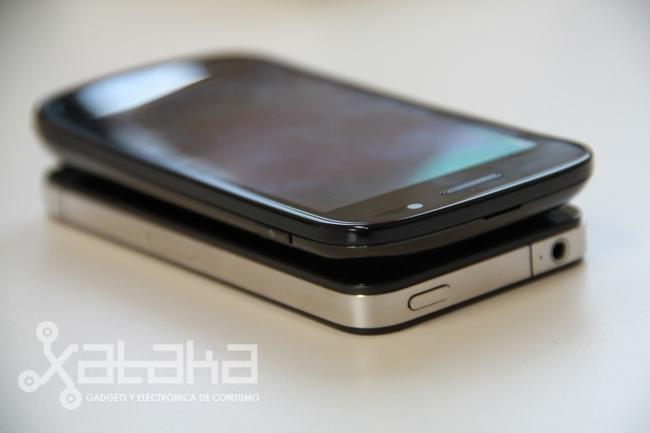 Foto de Prueba Google Nexus S (9/19)