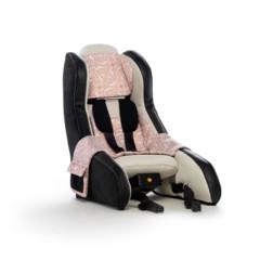 Foto 3 de 5 de la galería volvo-asiento-infantil-hinchable en Motorpasión