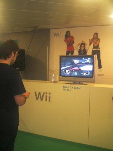 Presentacion Wii