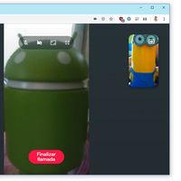 Cómo hacer videollamadas de Duo desde la versión web de Mensajes
