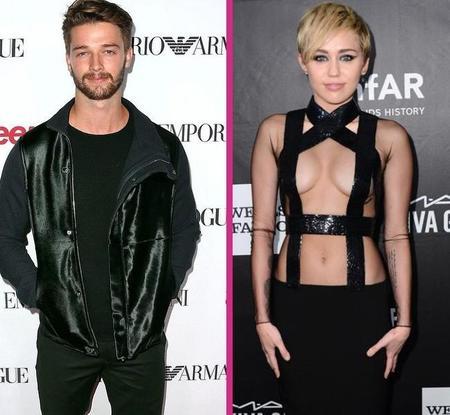 Miley Y Patrick