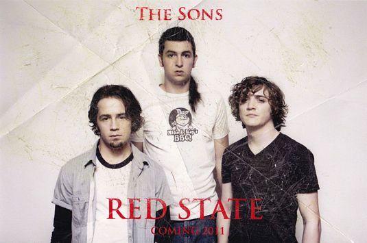 'Red State', últimos carteles de lo nuevo de Kevin Smith