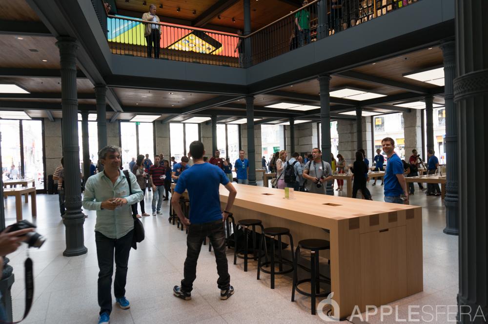 Foto de Apple Store, Puerta del Sol (83/92)