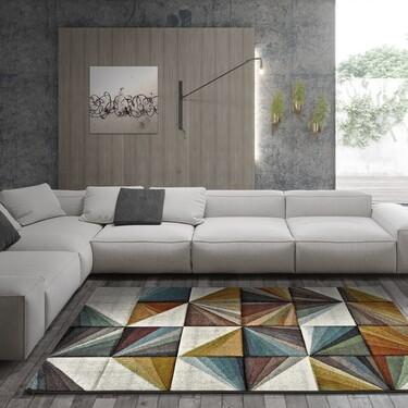 Prepárate para el cambio de estación: Leroy Merlin y su nueva colección de alfombras con texturas y tonalidades otoñales