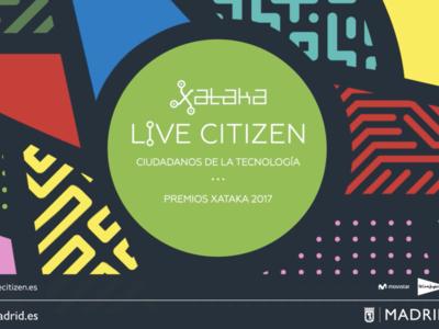 Premios Xataka 2017: estos son los finalistas