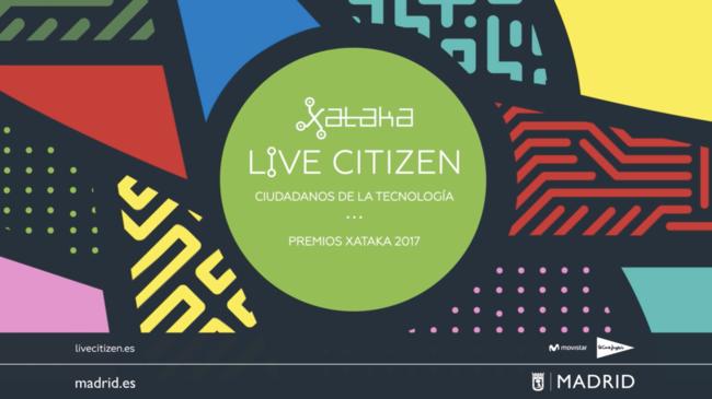 Premios Xataka Imagen
