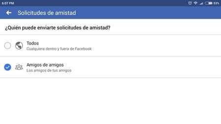 Facebook Privacidad 8