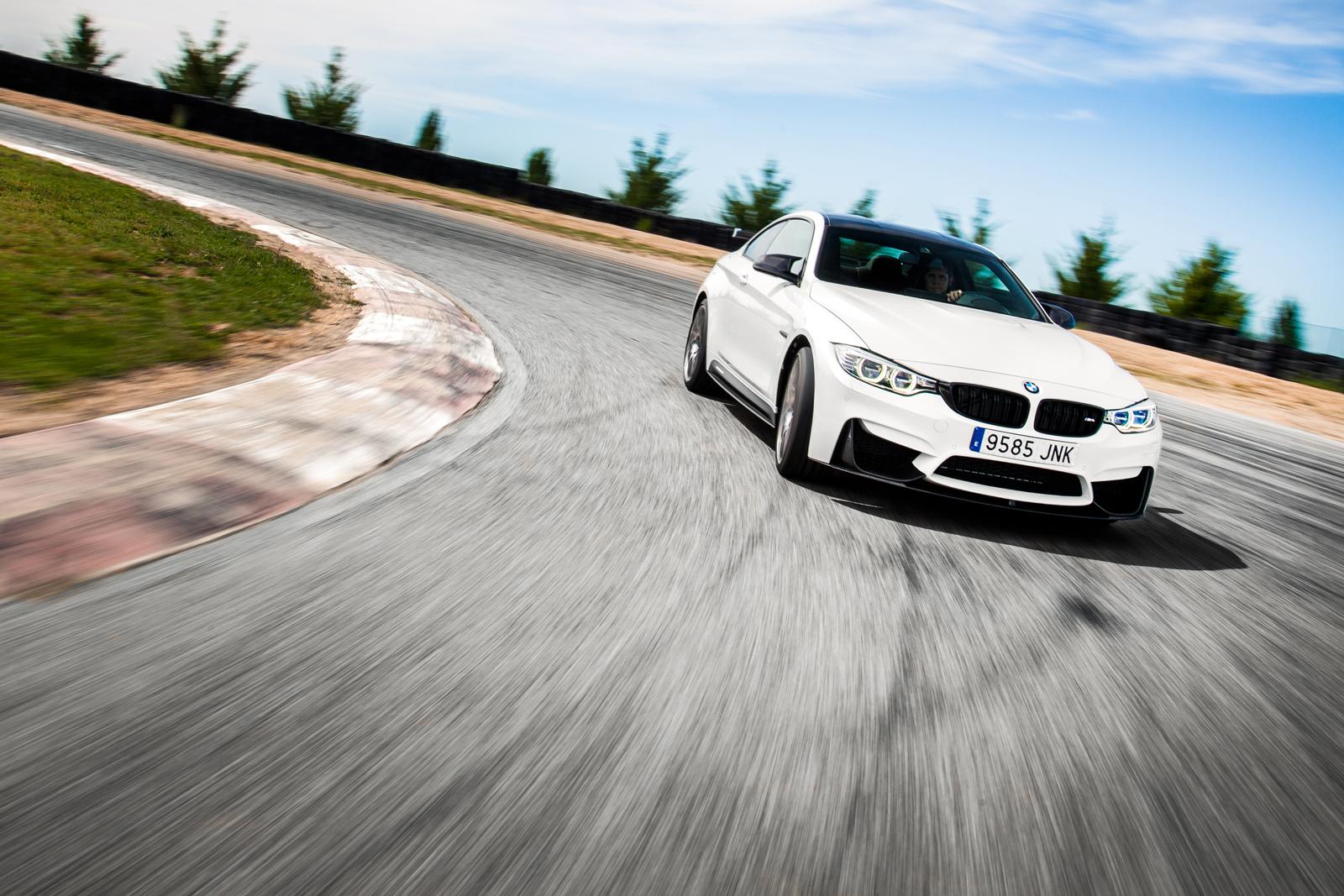 Foto de BMW M4 CS (11/60)