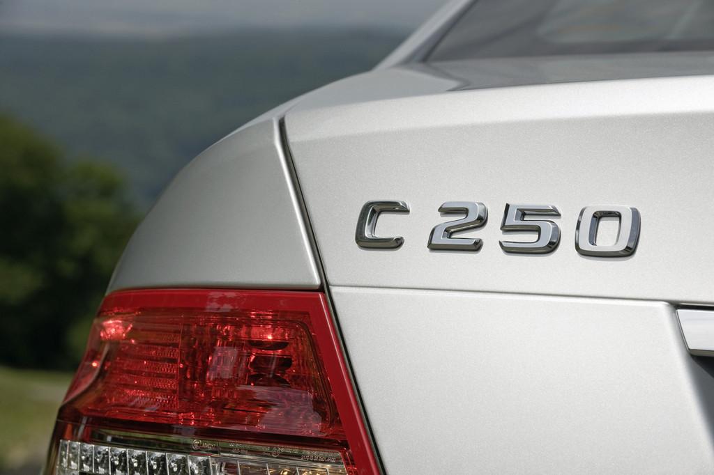 Foto de Mercedes-Benz C 250 CDI BlueEFFICIENCY Prime Edition (7/13)