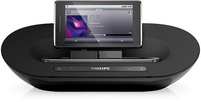 Philips Fidelio AS351 para Android