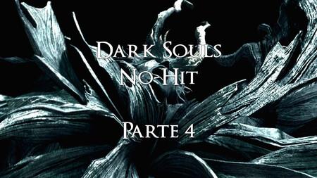 Guía de la no-hit de Dark Souls: Nito y 4 Reyes