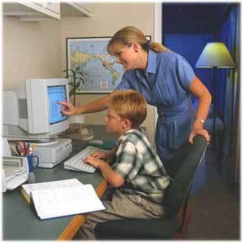 educar en casa, ventajas y desventajas