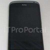 HTC One X y One S en imágenes reales