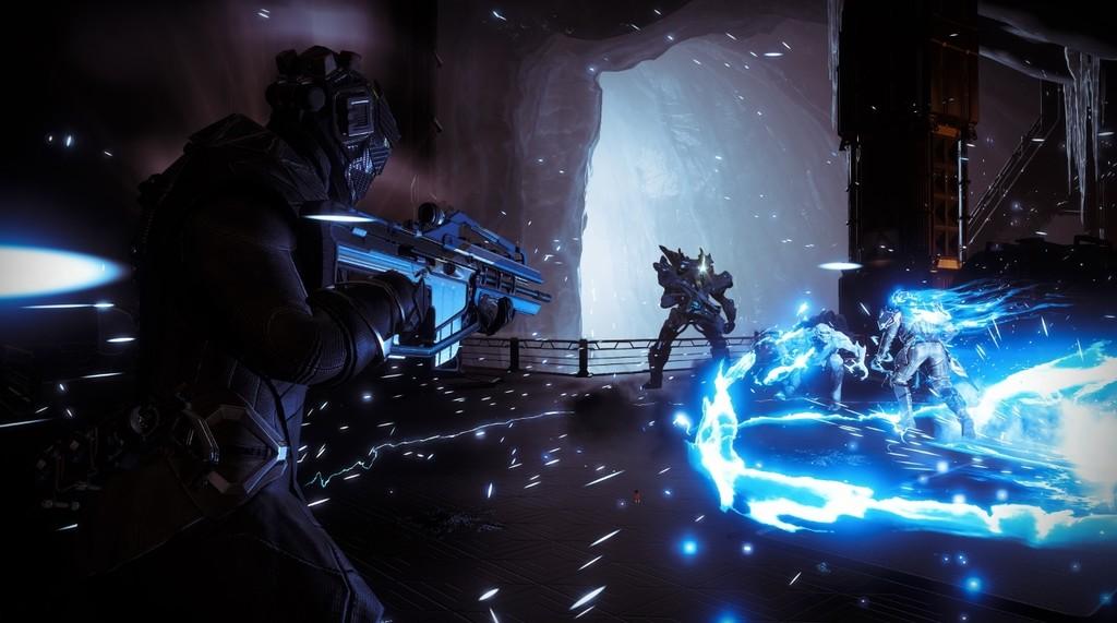 Destiny 2 Warmind Dlc 02