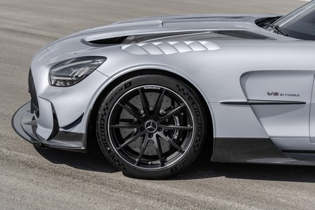 Mercedes Amg Gt Black Series 2020 47