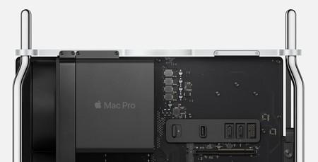 Mac Pro Especificaciones