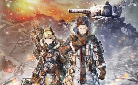 Valkyria Chronicles 4 confirma su fecha de lanzamiento para finales de septiembre y sus incentivos de reserva