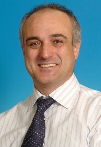 Alfonso Pastor KPN España Simyo